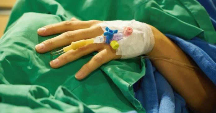 Recibe cesárea de urgencia una embarazada con coronavirus