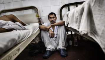 Por coronavirus plantean liberar reclusos de varias cárceles del mundo
