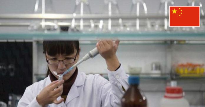 """China asegura que desarrolló """"con éxito"""" la vacuna contra el coronavirus"""