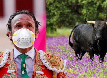 Coronavirus obliga a cancerlar todas las corridas de toros en España