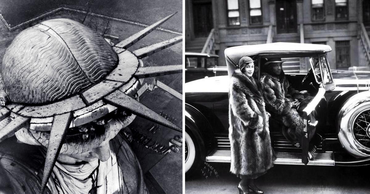 15 fotografías de la antigüedad que muy pocas personas han visto