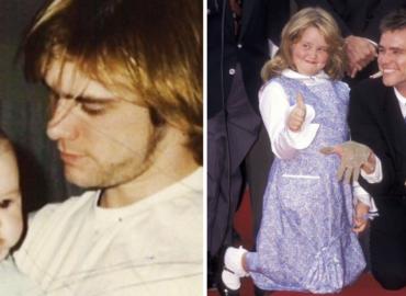 Jane, la hija de Jim Carrey, ha crecido y es igual a su papá ¡Hasta su sonrisa es idéntica!