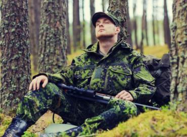 El truco militar que te puede ayudar a acabar con tu insomnio en 2 minutos