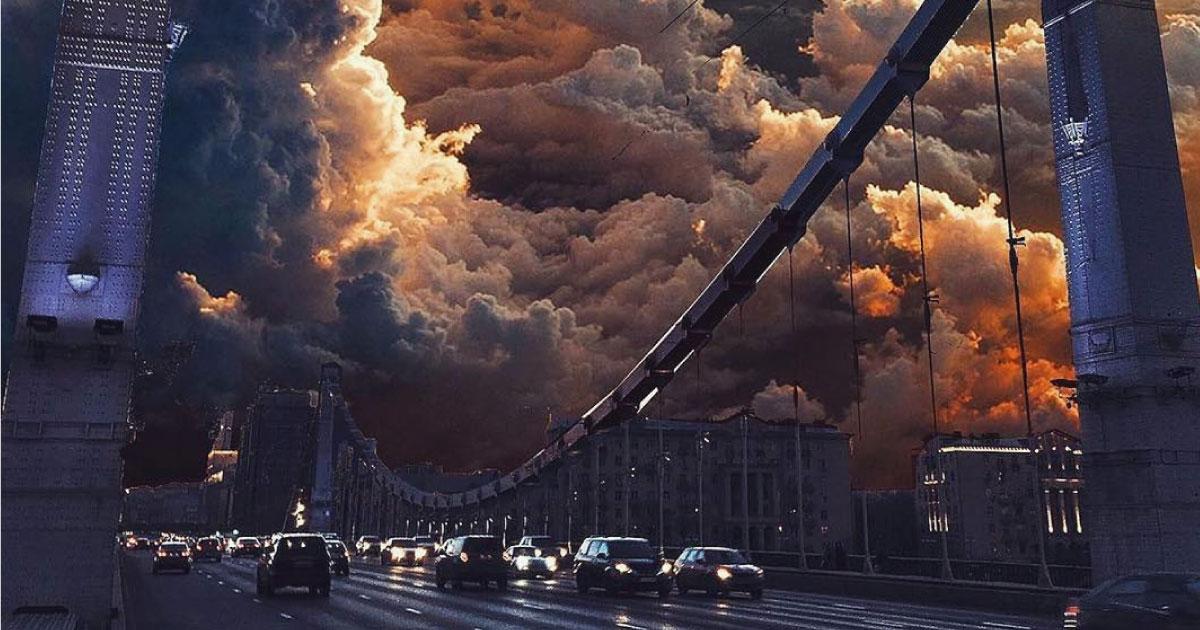 ¿Qué son los 'cielomotos'? fenómeno que provoca ruidos 'apocalípticos' en el cielo