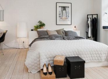 7 cosas que las personas felices nunca tienen en su cuarto