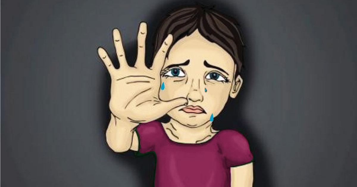 Prohibido dejar a tus hijos con tu pareja o novio que apenas conoces