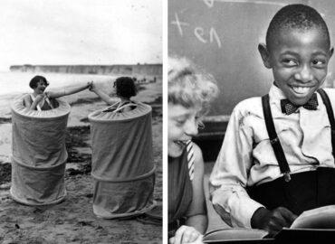 20 fotografías de la antiguedad que pocas personas han visto y muestran un mundo muy distinto