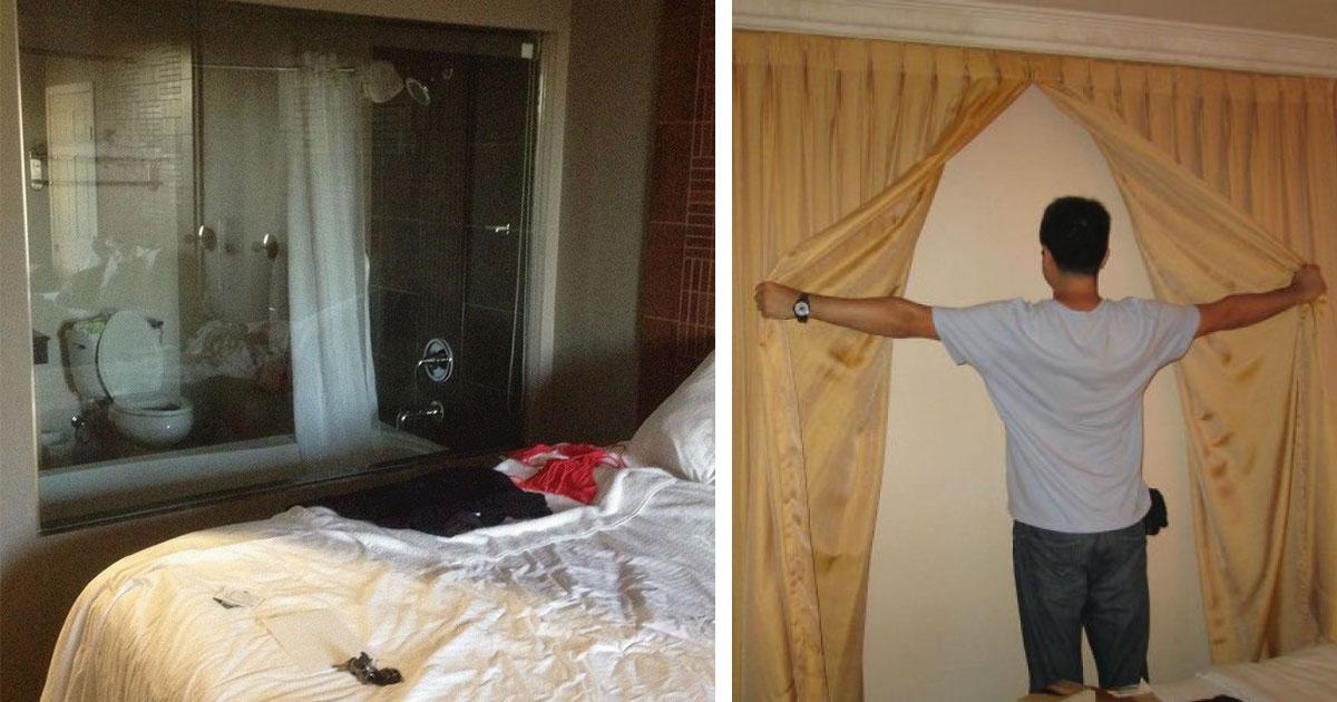18 hoteles que le fallaron horriblemente a sus huéspedes