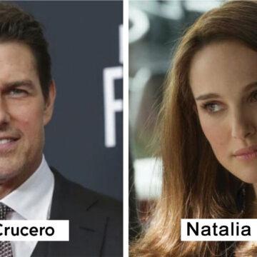 20 nombres de famosos que al traducirlos al español suenan totalmente absurdos