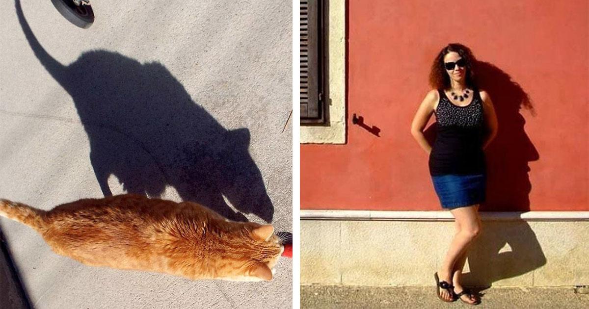 21 sombras de cosas que jugaron con nuestra mente