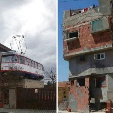 20 Arquitectos que destruyeron totalmente el sentido común