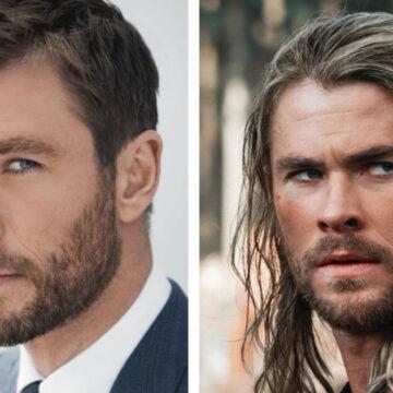 25 famosos que sin importar el cabello corto o muy largo se ven atractivos