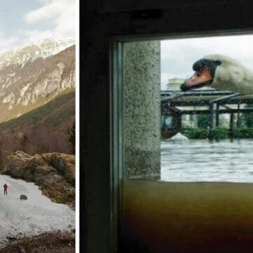 17 Personas que te muestran cómo es vivir en un lugar con climas extremos