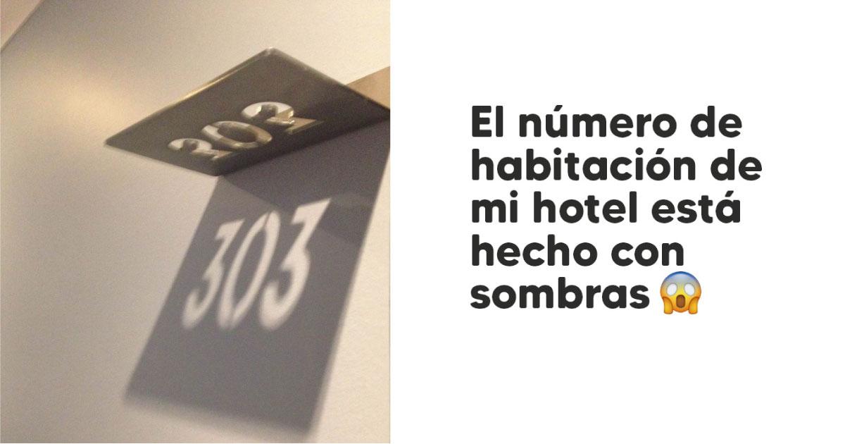 30 impresionantes hoteles que saben cómo hacer felices a sus huéspedes