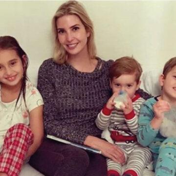 Las 4 grandes verdades de tener 3 hijos