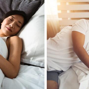 Las parejas casadas más felices de Japón duermen separadas y esta es la razón