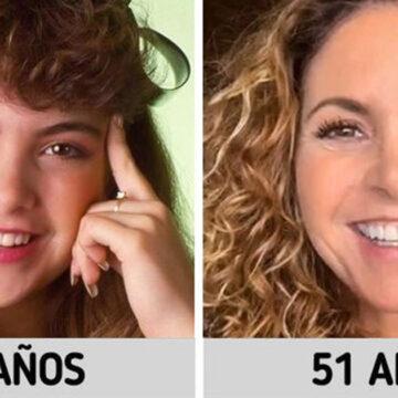 12 Famosas mexicanas que decidieron envejecer naturalmente sin ayuda del bisturí