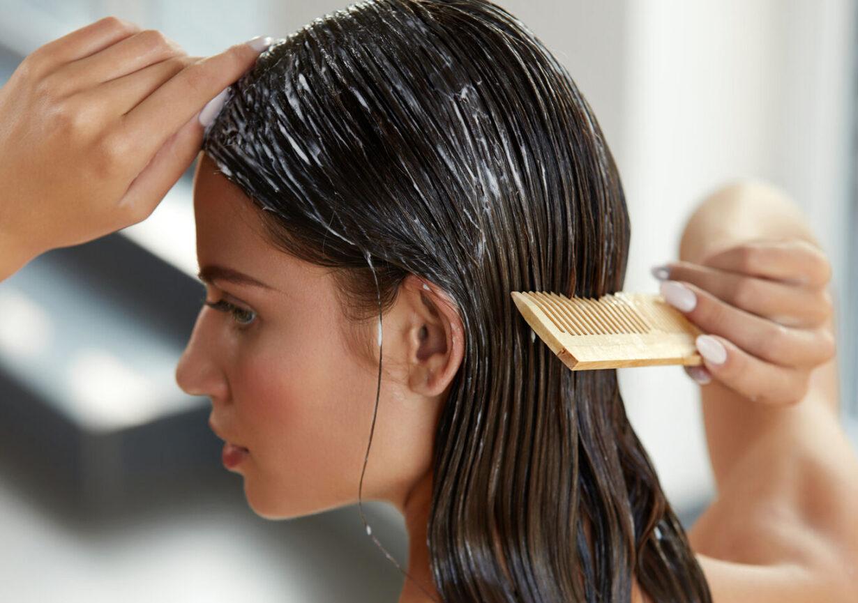 ¿Quieres lucir un cabello largo y sano? Prueba agregando estos aceites a tu champú