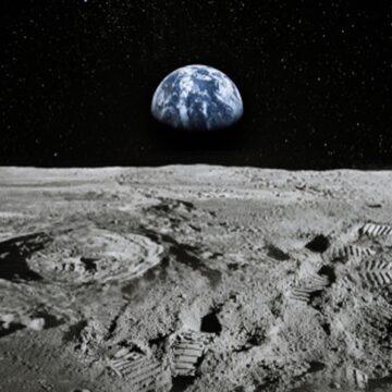 Evalúan la posibilidad de que haya agua en la Luna