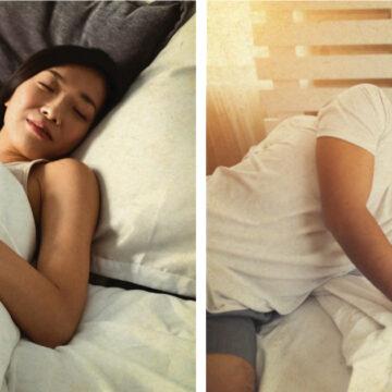 Por qué las parejas casadas en Japón duermen separadas?