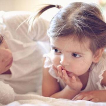 Si tu hijo no habla tal vez estás cometiendo estos errores sin darte cuenta