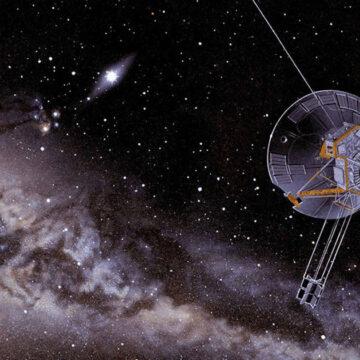 Las sondas Voyager siguen mandando nuevos hallazgos a 21 horas luz