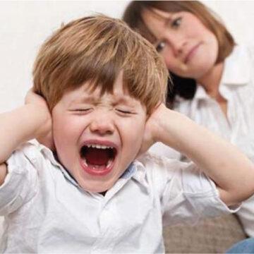 Si tu hijo es malhumorado y enojón te recomendamos esto: