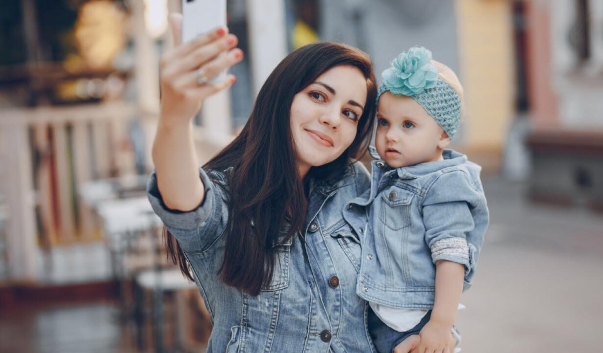 Podrás sacarle las mejores fotos a tu bebé con estas 3 aplicaciones