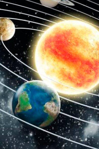 Los datos que no sabías sobre el sistema solar