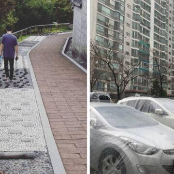 23 Imágenes que muestran que Corea del Sur está adelantada nuestra época