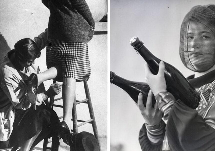 20 Fotografías históricas poco conocidas que muestran como el mundo ha cambiado drásticamente