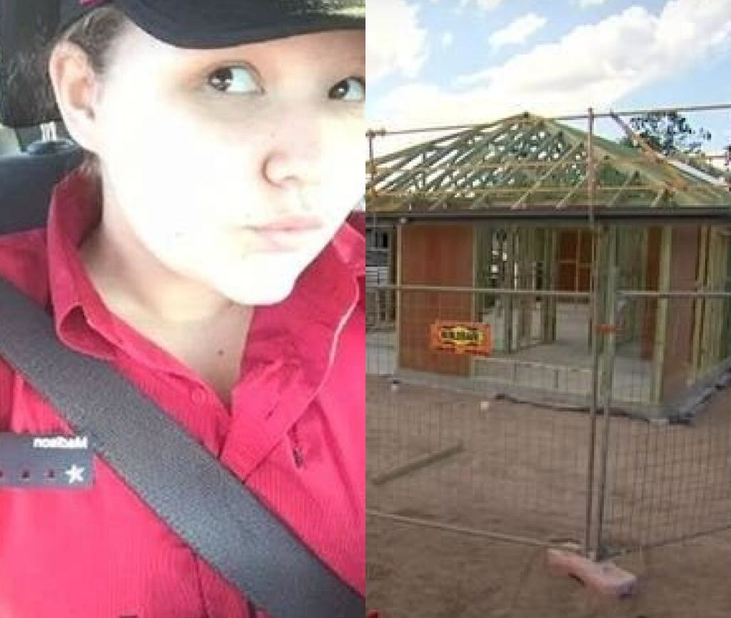 Joven de 19 años cumple el sueño de comprarse una casa gracias a su trabajo en McDonald's