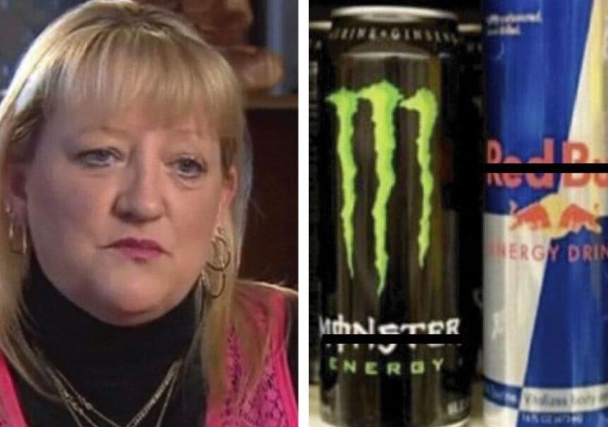 Desconsolada madre ADVIERTE a todos tras el fallecimiento de su hijo por tomar bebidas energéticas.