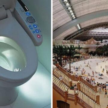 23 Imágenes que demuestran que Japón vive en el año 3021