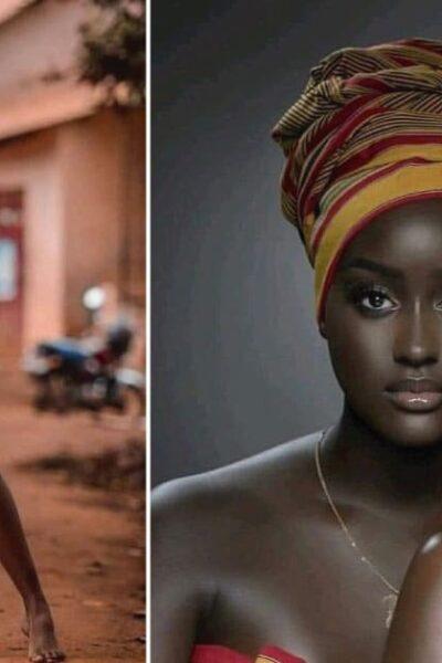 La 9 modelos de color que rompen esquemas y enamoran el mundo