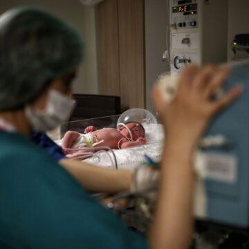 """En Perú se han registrado cuatro recién nacidos con el nombre """"Covid"""". En memoria a la pandemia actual"""