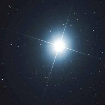 Este Diciembre podremos ver la 'estrella navideña' por primera vez en 800 años.