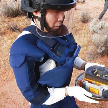 Después de 6 años de misión regresa la capsula japonesa que obtuvo muestras del universo
