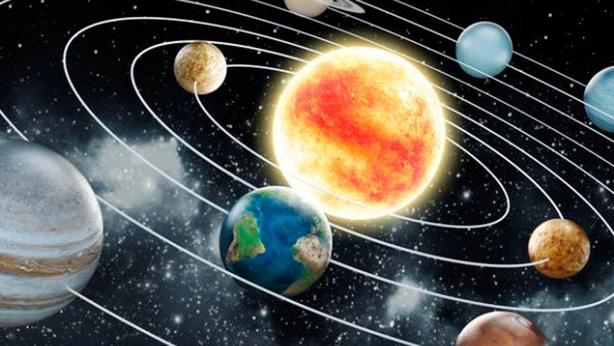 El fin del sistema solar se acerca: el Sol envejece y evoluciona consecuentemente