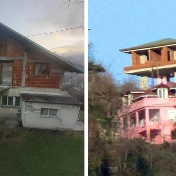 17 Arquitectos que destruyeron totalmente el sentido común al construir