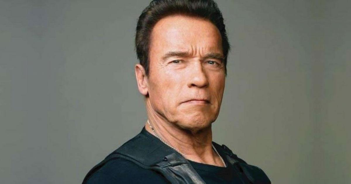 El hijo de Arnold Schwarzenegger ya cumplió 22 años y es idéntico a él. Parece terminator 10