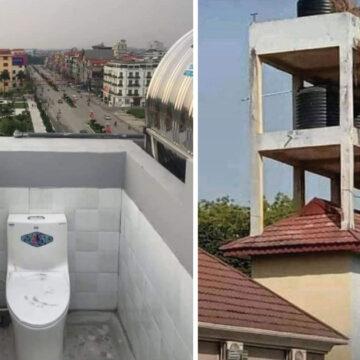 15 Arquitectos que destruyeron por completo el sentido común