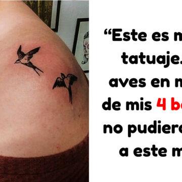 19 tatuajes que esconden un profundo significado