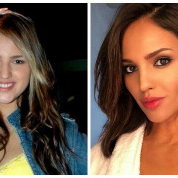 Cirugías estéticas que hicieron cambiar por completo el rostro de la sensual actriz Eiza González