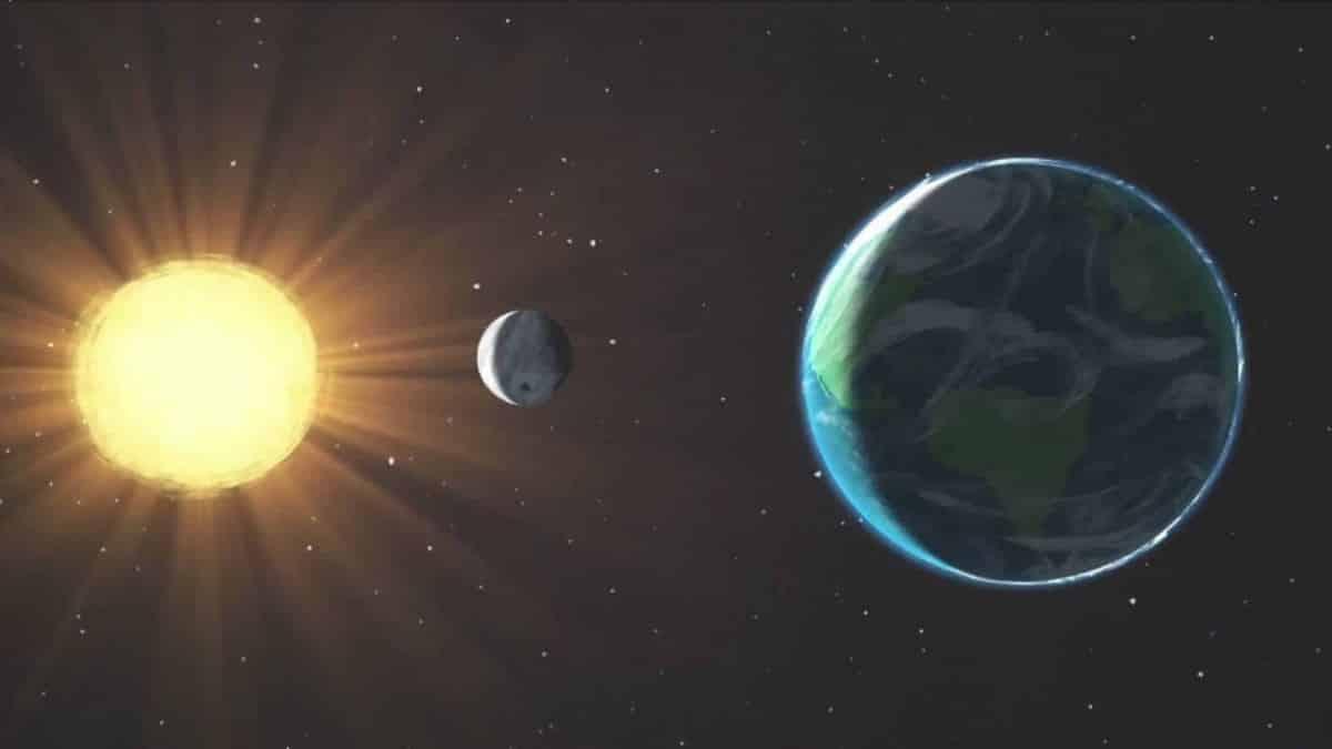 Durante este año se podrán observar 7 importantes eventos celestes