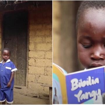 Niño de tan solo 6 años es considerado ser un genio en las matemáticas