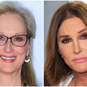 La edad y el estrés no perdona y estas celebridades lo confirman