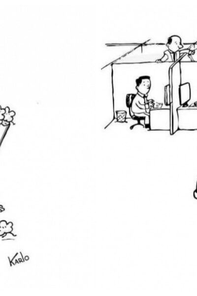 Ilustraciones que se explican por si solas