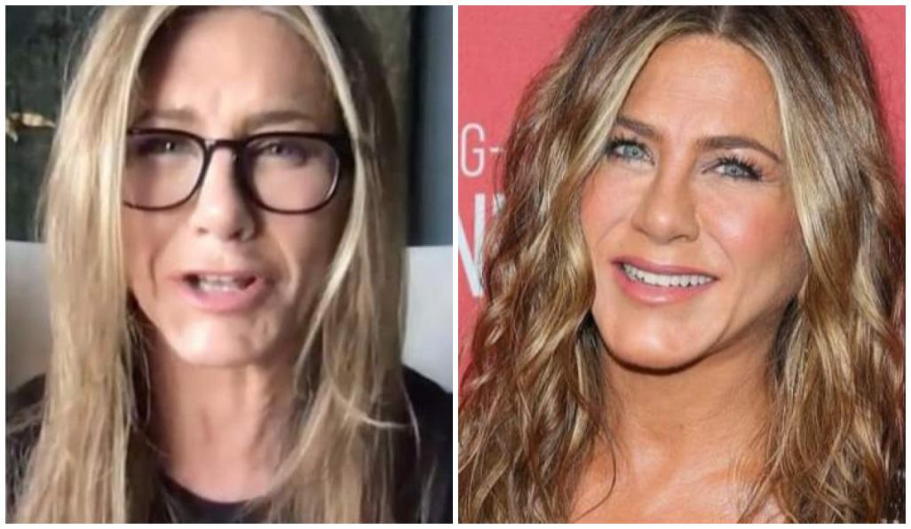 Algunas celebridades que decidieron mostrar su rostro sin una gota de maquillaje