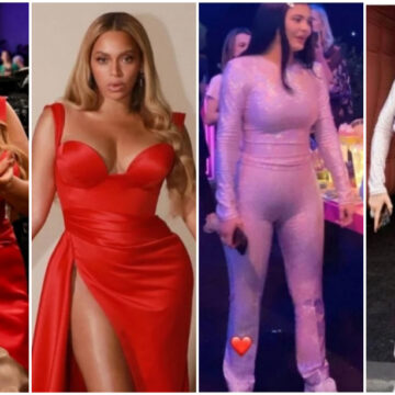 El cuerpo perfecto no existe y estas celebridades así lo demuestran